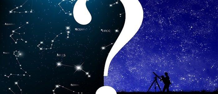 astrologie vs astronomie