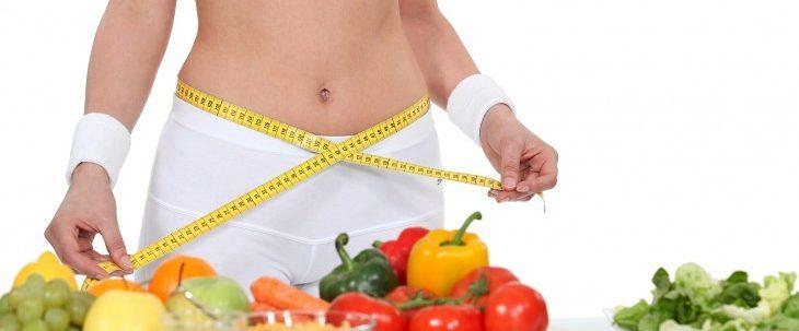 dieta volumetrica
