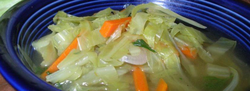 dieta cu supa de varza te ajuta sa slabesti
