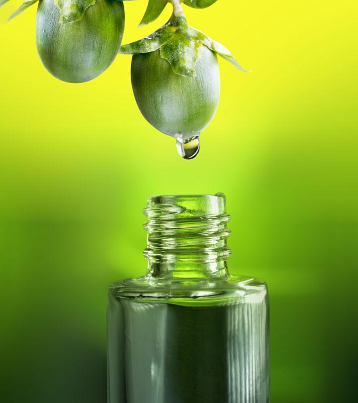 beneficiile uleiului de jojoba