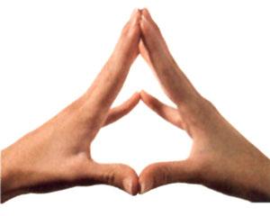 7 mudre pentru dragoste și claritate Hakini