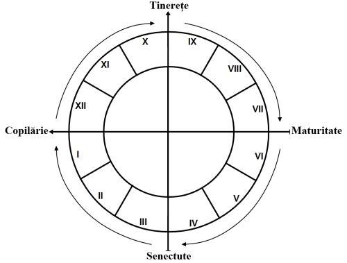Cum se calculează Ascendentul  în harta natală și ce influență are asupra ta?
