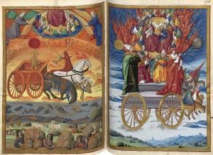 Interpretarea si semnificatia cartii de tarot Carul 2