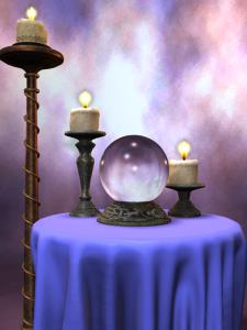 Cum se lucreaza cu sfera de cristal? 2
