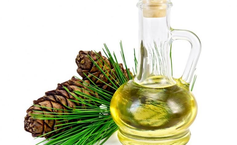 este posibilă tratarea îmbinărilor cu ulei de brad