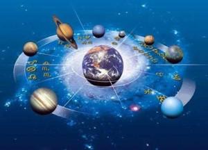 Ce sunt nodurile Lunare? 2