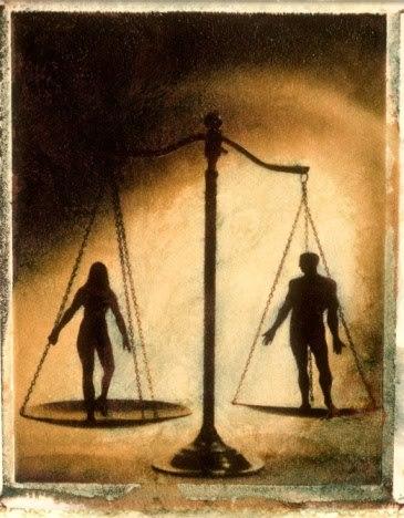 Puterea femeii asupra barbatului
