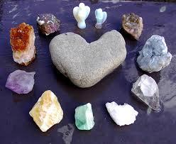 Viata si energia cristalelor 2