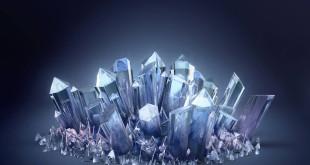 Viața şi energia cristalelor