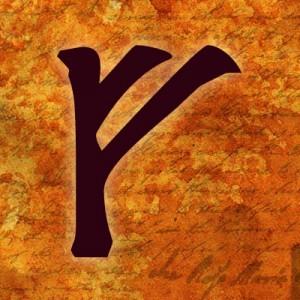 Alfabetul runelor - Fehu si Uruz 2