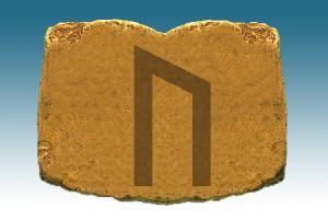 Alfabetul runelor - Fehu si Uruz 3