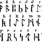 Alfabetul runelor - Dagaz si Othila