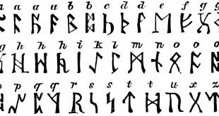 Divinatie Alfabetul runelor – Dagaz şi Othila
