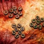 Alfabetul runelor - Hagalaz si Nauthiz