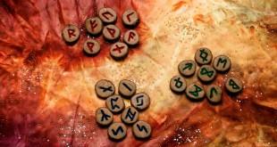 Divinatie Alfabetul runelor – Hagalaz şi Nauthiz