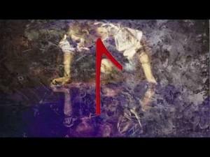 Alfabetul runelor - Laguz si Ingwaz 2