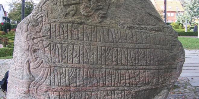 Alfabetul runelor – Laguz şi Ingwaz