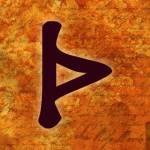 Alfabetul runelor - Thurisaz si Ansuz 2