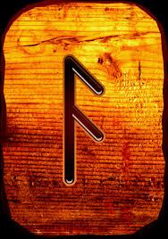 Alfabetul runelor - Thurisaz si Ansuz 3