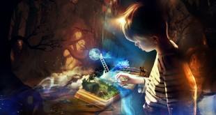 Imaginatie si fantezie Ar trebui să ne folosim mai des de puterea imaginaţiei, asemeni copiilor