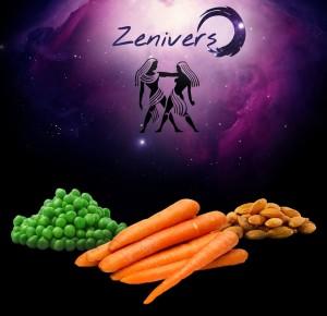 Care este alimentatia benefica zodiei Gemeni 2