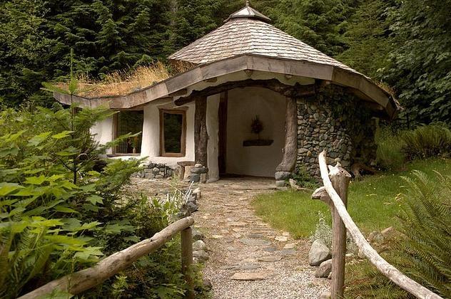 Casele ecologice reprezintă viitorul habitat pentru omul ...