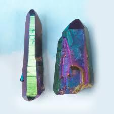 Energiile cristalului generator - II 2
