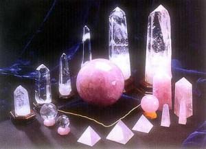 Energiile cristalului generator - II 3