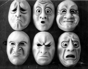 Majoritatea reactiilor umane se bazeaza pe sentimente si inteligenta emotionala a fiecaruia 2