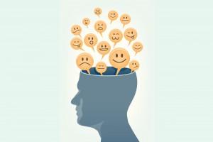 Majoritatea reactiilor umane se bazeaza pe sentimente si inteligenta emotionala a fiecaruia 3