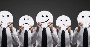 Inteligenta emotionala Majoritatea reacţiilor umane se bazează pe sentimente şi inteligenţa emoţională a fiecăruia