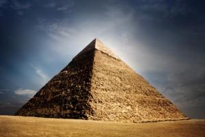 Misterul piramidei de la Gizeh 2