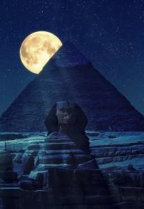 Misterul piramidei de la Gizeh 3