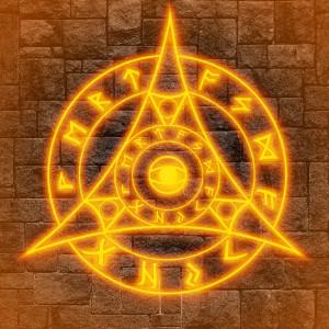 Originile si utilizarea runelor 2