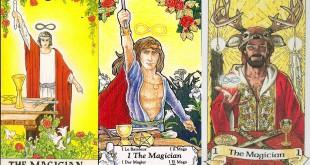 Divinatie Interpretarea și semnificaţiile cărţii de Tarot Magicianul