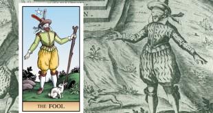 Tarot Interpretarea și semnificaţiile cărţii de Tarot Nebunul