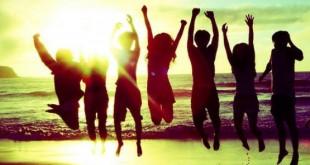 Fericire Cum reuşesc unii oameni să fie fericiţi tot timpul?