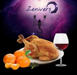 Care este alimentatia potrivita zodiei Scorpion 2