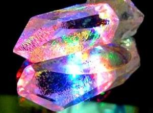 Care este ritualul de programare a unui cristal? 2