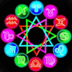 Culorile zodiilor - combinatiile potrivite in functie de zodie si Ascendent 2