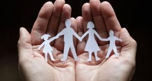 Familie Cum suntem influenţati de trecutul familiei noastre?
