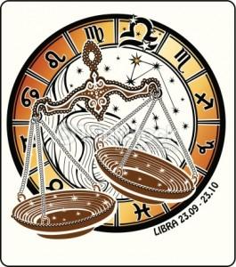 Horoscop saptamanal Balanta 10-17 octombrie 2