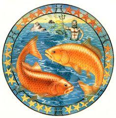 Horoscop saptamanal Pesti 10-17 octombrie 2015 2