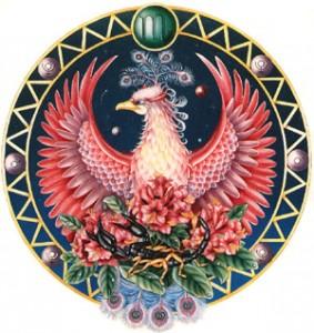 Horoscop saptamanal Scorpion 10-17 octombrie 2