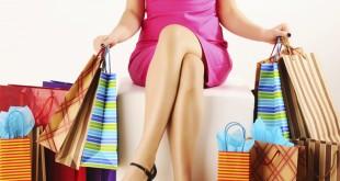 Dependente si vicii Industria iluziilor şi dependenţa noastră de a face cumpărături