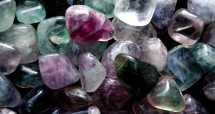 Metode de curăţare şi purificare energetică a cristalelor