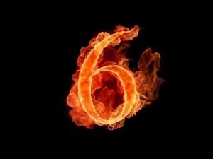 Care sunt semnificatiile spirituale ale cifrei 6 si caracteristicile celor nascuti sub vibratia acestui simbol? 2