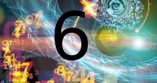 Numerologie Care sunt semnificaţiie spirituale ale cifrei 6 şi caracteristicile celor născuţi sub vibraţia acestui simbol?