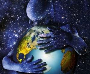 Cum a devenit Pamantul prima planeta din Univers care a gazduit ascensiunea spirituala? 3
