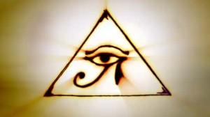 Cum accesau egiptenii perceptiile celui de-al 3-lea ochi? 3